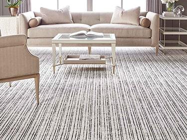 carpet flooring installation