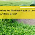 uses of artificial grass